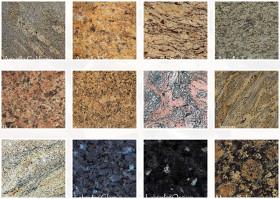 Empresa de cocinas for Colores de granito de importacion